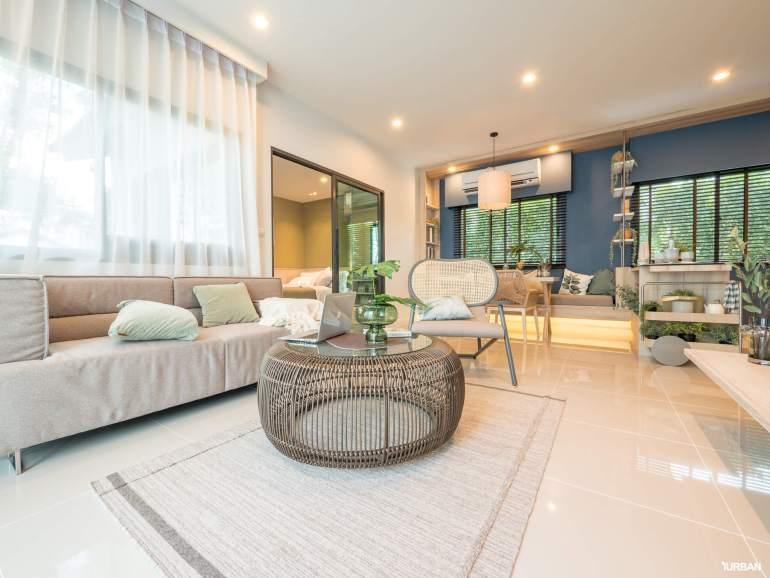 รีวิว อณาสิริ ชัยพฤกษ์-วงแหวน เมื่อแสนสิริออกแบบบ้านใหม่ Feel Just Right ใช้งานได้ลงตัว 73 - Anasiri