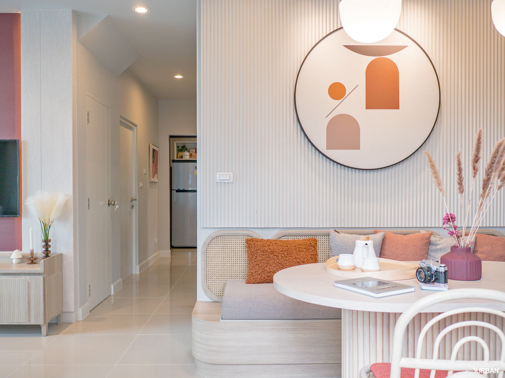 รีวิว อณาสิริ ชัยพฤกษ์-วงแหวน เมื่อแสนสิริออกแบบบ้านใหม่ Feel Just Right ใช้งานได้ลงตัว 31 - Anasiri