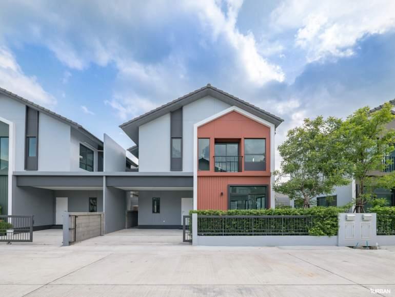 รีวิว อณาสิริ ชัยพฤกษ์-วงแหวน เมื่อแสนสิริออกแบบบ้านใหม่ Feel Just Right ใช้งานได้ลงตัว 116 - Anasiri