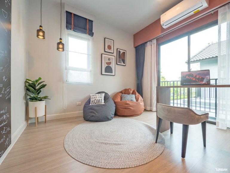 รีวิว อณาสิริ ชัยพฤกษ์-วงแหวน เมื่อแสนสิริออกแบบบ้านใหม่ Feel Just Right ใช้งานได้ลงตัว 62 - Anasiri