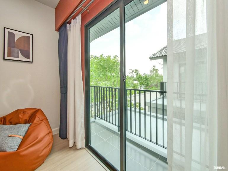 รีวิว อณาสิริ ชัยพฤกษ์-วงแหวน เมื่อแสนสิริออกแบบบ้านใหม่ Feel Just Right ใช้งานได้ลงตัว 65 - Anasiri
