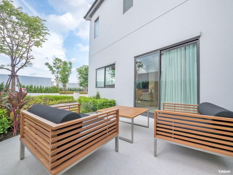 รีวิว อณาสิริ ชัยพฤกษ์-วงแหวน เมื่อแสนสิริออกแบบบ้านใหม่ Feel Just Right ใช้งานได้ลงตัว 36 - Anasiri