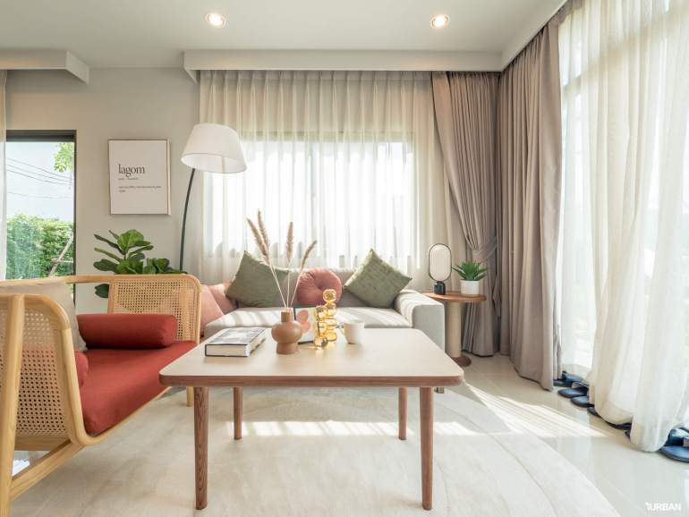 รีวิว อณาสิริ ชัยพฤกษ์-วงแหวน เมื่อแสนสิริออกแบบบ้านใหม่ Feel Just Right ใช้งานได้ลงตัว 23 - Anasiri
