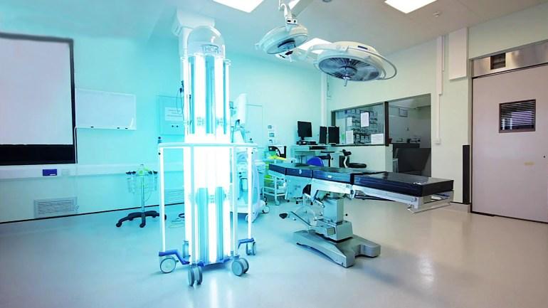 รีวิวเครื่องอบ UV ฆ่าเชื้อโรคอเนกประสงค์ของ Vita-Health UVC ขวดนม หน้ากากแปรงแต่งหน้า ฆ่าได้หมด 18 - clean