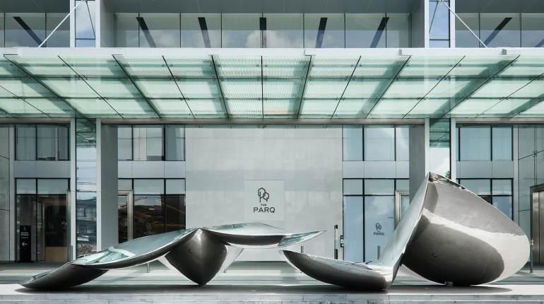 เปิดตัว The PARQ Collection งานศิลปะร่วมสมัยจากศิลปินชั้นนำที่ยกระดับคุณภาพชีวิต 13 - The PARQ