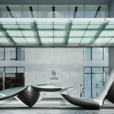 เปิดตัว The PARQ Collection งานศิลปะร่วมสมัยจากศิลปินชั้นนำที่ยกระดับคุณภาพชีวิต 15 - The PARQ