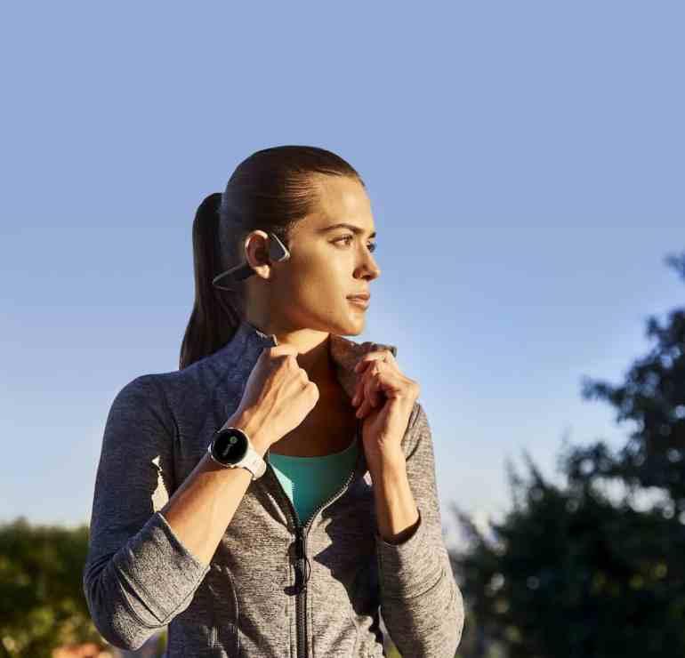 5 ฟังก์ชันเด็ด GARMIN Smartwatch ที่คน Active Lifestyle ต้องรู้ 18 - Garmin
