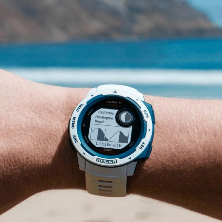5 ฟังก์ชันเด็ด GARMIN Smartwatch ที่คน Active Lifestyle ต้องรู้ 19 - Garmin