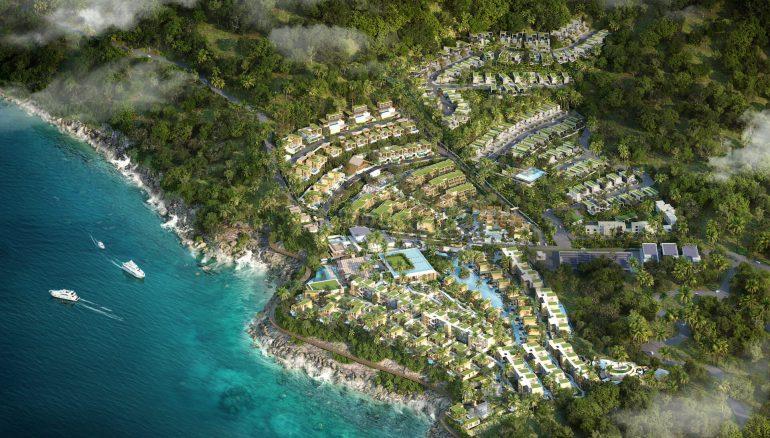 """เปิดตัว """"Aquarius Residences & Resort"""" Luxury Pool Villa และ Condo สุดหรู 250 ล้านเหรียญบนเกาะช้าง 13 - Aquarius International Development (AQI)"""
