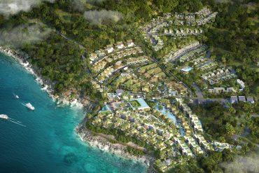 """เปิดตัว """"Aquarius Residences & Resort"""" Luxury Pool Villa และ Condo สุดหรู 250 ล้านเหรียญบนเกาะช้าง 4 - Aquarius International Development (AQI)"""