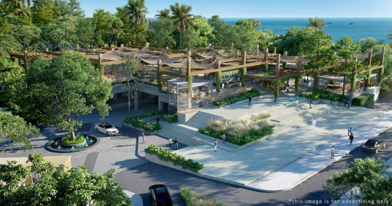 """เปิดตัว """"Aquarius Residences & Resort"""" Luxury Pool Villa และ Condo สุดหรู 250 ล้านเหรียญบนเกาะช้าง 19 - Aquarius International Development (AQI)"""