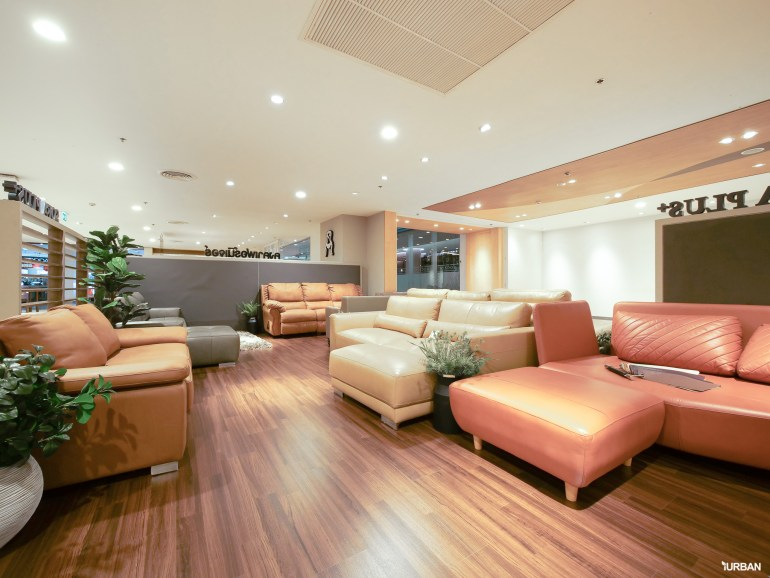 """10 ของแต่งบ้านสวยจาก """"ดีไซน์เนอร์ไทย"""" โซนใหม่ FURNITURE PARADISE ที่พาราไดซ์ พาร์ค 57 - decor"""
