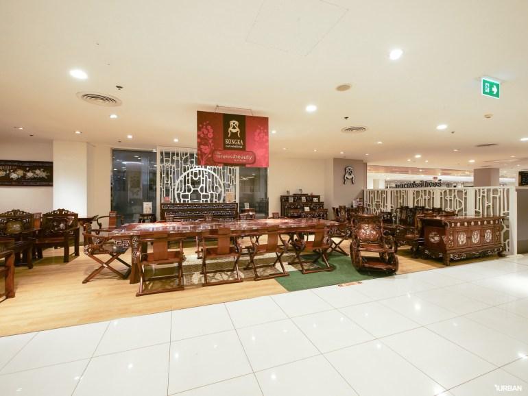 """10 ของแต่งบ้านสวยจาก """"ดีไซน์เนอร์ไทย"""" โซนใหม่ FURNITURE PARADISE ที่พาราไดซ์ พาร์ค 94 - decor"""