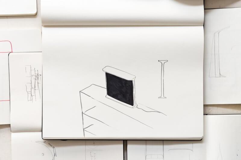 รีวิว 3 ทีวีที่สวยที่สุดเจนเนอเรชั่นนี้ The Frame The Serif และ The Sero 56 - decor