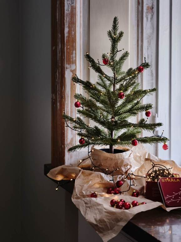เตรียมจัดบ้านต้อนรับเทศกาลแห่งความสุขฉลองส่งท้ายปีเก่าต้อนรับปีใหม่ กับไอเดียที่ทำได้ง่ายๆ จากอิเกีย 20 - IKEA (อิเกีย)