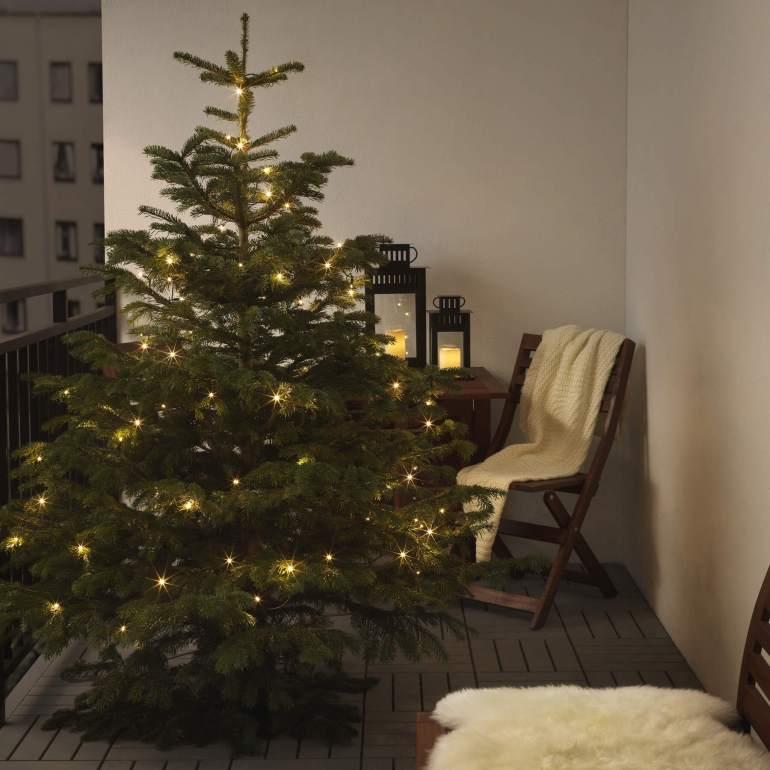 เตรียมจัดบ้านต้อนรับเทศกาลแห่งความสุขฉลองส่งท้ายปีเก่าต้อนรับปีใหม่ กับไอเดียที่ทำได้ง่ายๆ จากอิเกีย 23 - IKEA (อิเกีย)