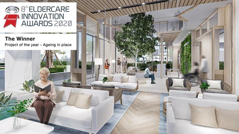 SCG Building and Living Care Consulting กับกลยุทธ์รับมือแบบ Next Normal ของอาคารและสิ่งปลูกสร้าง หลังยุคโควิด 15 - SCG (เอสซีจี)