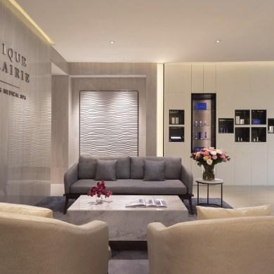 Clinique La Prairie เปิดตัวเวลบีอิ้งสปาสุดหรูครั้งแรกในประเทศไทย พร้อมผลิตภัณฑ์ สวิส เพอร์เฟคชั่น ณ โรงแรม เดอะ เซนต์ รีจิส กรุงเทพฯ 19 -