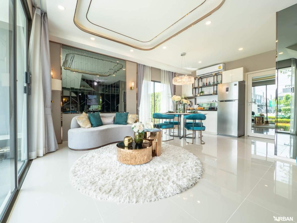 พาชมบ้านจริง PLENO พหลโยธิน-รังสิต ชีวิตทันสมัย ใกล้ฟิวเจอร์พาร์ครังสิต เริ่มแค่ 1.99 ลบ. 42 - AP (Thailand) - เอพี (ไทยแลนด์)