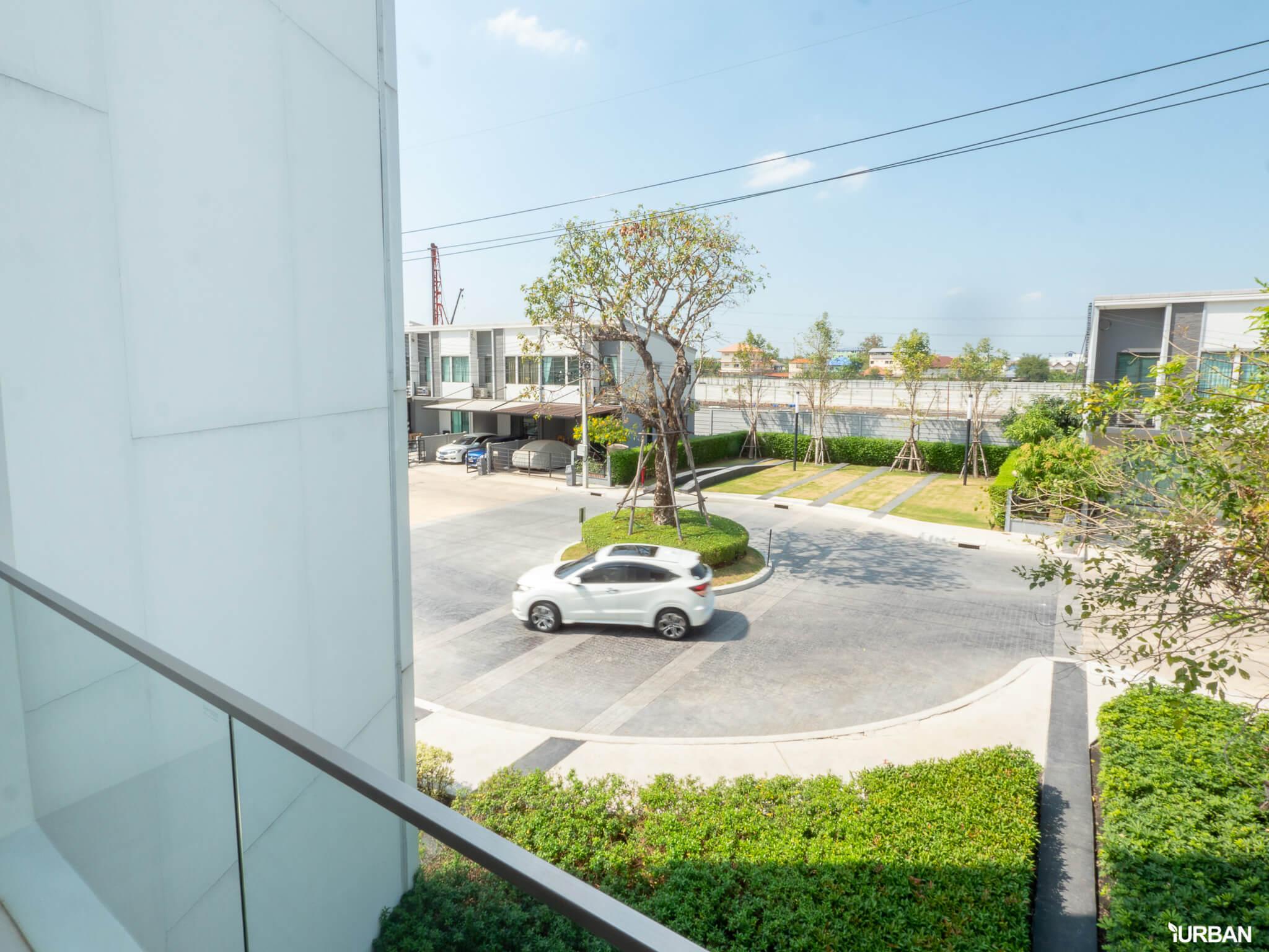 พาชมบ้านจริง PLENO พหลโยธิน-รังสิต ชีวิตทันสมัย ใกล้ฟิวเจอร์พาร์ครังสิต เริ่มแค่ 1.99 ลบ. 35 - AP (Thailand) - เอพี (ไทยแลนด์)