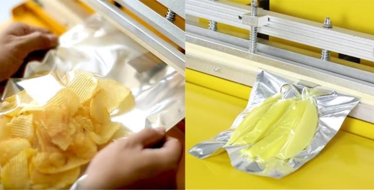 6 เรื่องน่ารู้ เครื่องซีลสูญญากาศ ตัวช่วยยืดอายุอาหาร เก็บของกินได้นานขึ้น 3 เท่าด้วย เครื่องซีล 18 - food preservation