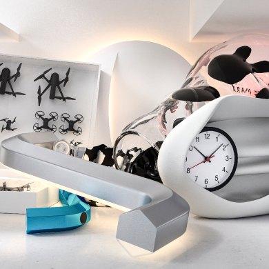 """อิเกีย เปิดตัวคอลเล็คชั่น """"IKEA Art Event 2021"""" จับมือ 5 นักออกแบบชื่อดังสร้างมิติใหม่ของบ้านและงานศิลปะ 20 - Art & Design"""