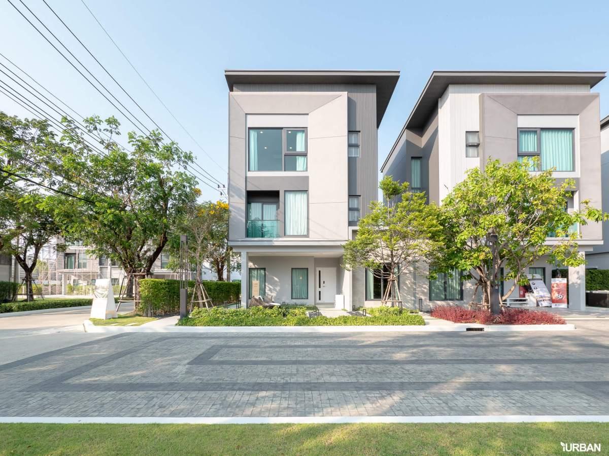 7 โครงการบ้านเอพีช่วยผ่อน 30 เดือน สุขสวัสดิ์-ประชาอุทิศ เข้าเมืองง่าย ทาวน์โฮม-บ้าน เริ่ม 1.99 ล้าน 41 - AP (Thailand) - เอพี (ไทยแลนด์)