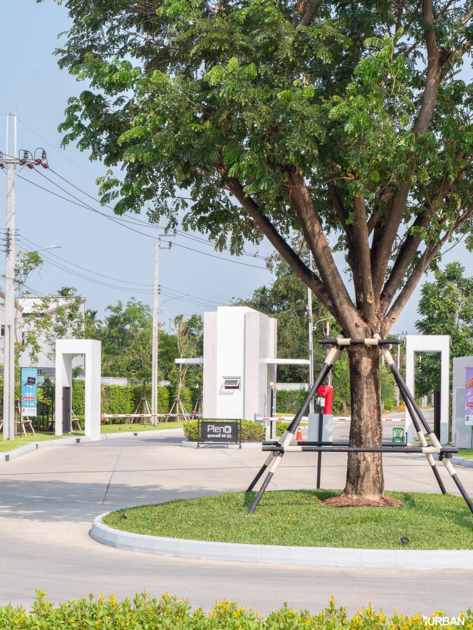 7 โครงการบ้านเอพีช่วยผ่อน 30 เดือน สุขสวัสดิ์-ประชาอุทิศ เข้าเมืองง่าย ทาวน์โฮม-บ้าน เริ่ม 1.99 ล้าน 272 - AP (Thailand) - เอพี (ไทยแลนด์)