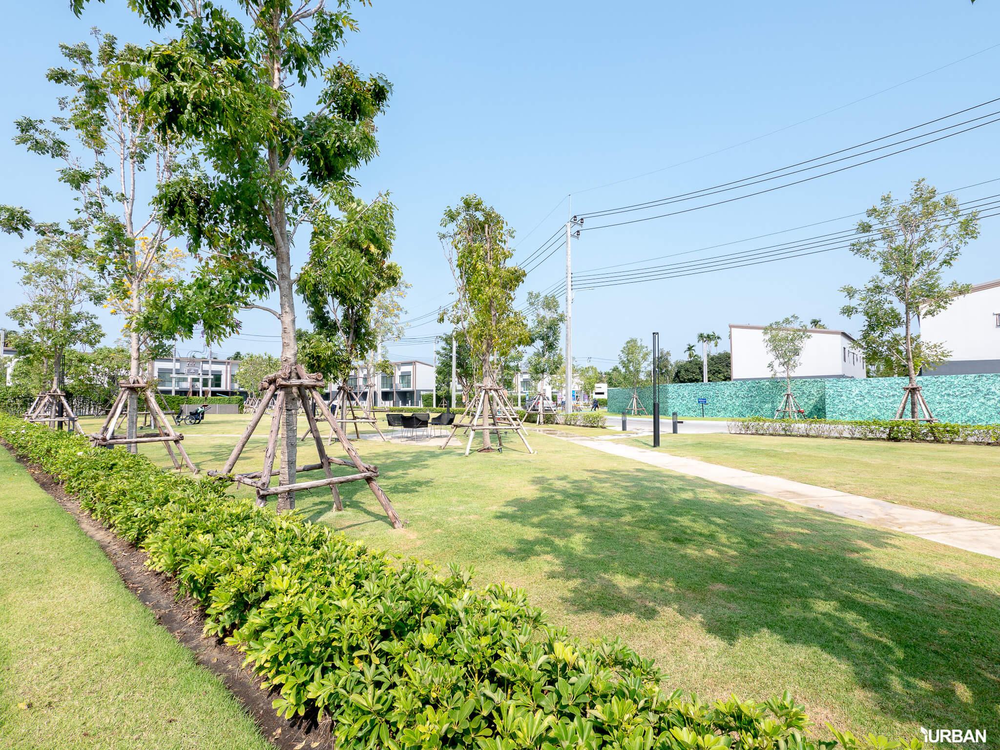 7 โครงการบ้านเอพีช่วยผ่อน 30 เดือน สุขสวัสดิ์-ประชาอุทิศ เข้าเมืองง่าย ทาวน์โฮม-บ้าน เริ่ม 1.99 ล้าน 267 - AP (Thailand) - เอพี (ไทยแลนด์)