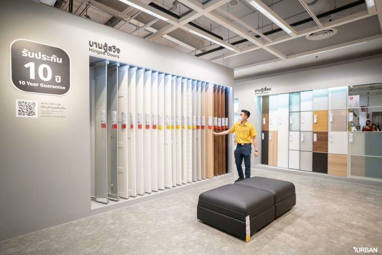 ครั้งแรกในโลก IKEA PLANNING STUDIO ช่วยออกแบบทุกห้องฟรี มีบริการครบจบในที่เดียว 19 - IKEA (อิเกีย)