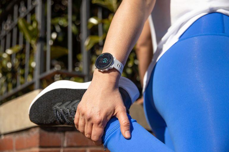 """""""การ์มิน"""" พลิกโฉมนิยามใหม่ของนาฬิกาวิ่ง เปิดตัว """"FORERUNNER 55"""" จีพีเอส สมาร์ทวอทช์ ที่พร้อมสนับสนุนให้การวิ่งเป็นนิวแฮบิท 15 - Garmin"""