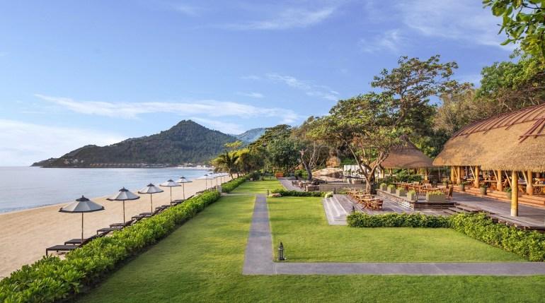 วนาเบลล์ เอ ลักซ์ซูรี่ คอลเลคชั่น รีสอร์ท บนหาดที่สวยที่สุดในเกาะสมุย ขอเสนอแพ็คเกจราคาพิเศษ Summer Dreaming พร้อมเครดิต 1,000 บาท 13 -