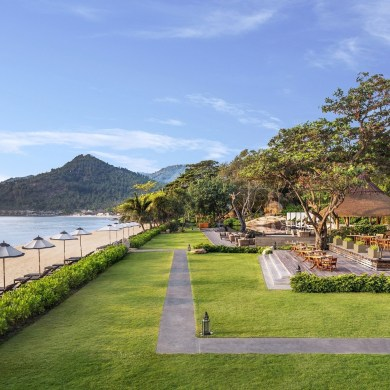 วนาเบลล์ เอ ลักซ์ซูรี่ คอลเลคชั่น รีสอร์ท บนหาดที่สวยที่สุดในเกาะสมุย ขอเสนอแพ็คเกจราคาพิเศษ Summer Dreaming พร้อมเครดิต 1,000 บาท 16 -