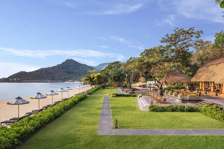 วนาเบลล์ เอ ลักซ์ซูรี่ คอลเลคชั่น รีสอร์ท บนหาดที่สวยที่สุดในเกาะสมุย ขอเสนอแพ็คเกจราคาพิเศษ Summer Dreaming พร้อมเครดิต 1,000 บาท 28 -