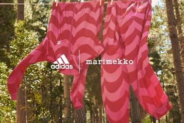 ADIDAS x MARIMEKKO คอลเลกชันสุดพิเศษที่ผสมผสานศิลปะลายพิมพ์เข้ากับนวัตกรรมล้ำสมัยได้อย่างกลมกล่อม 19 - Update