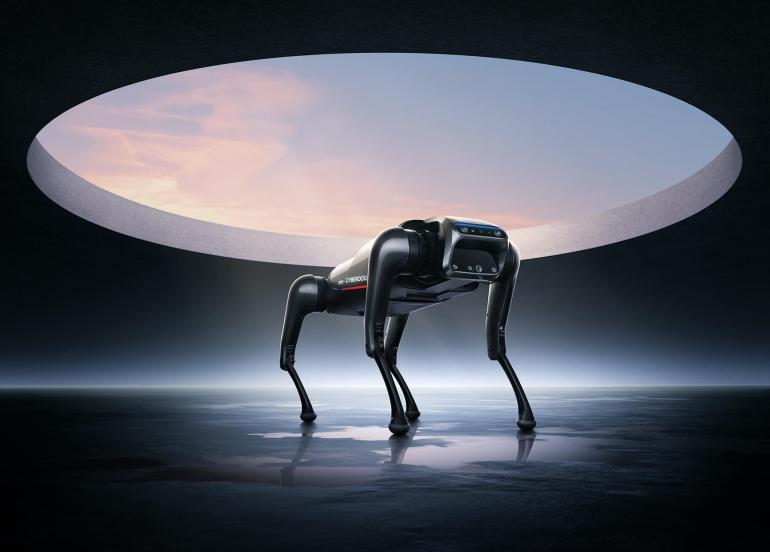CyberDog หุ่นยนต์อัจฉริยะทรงสุนัขสุดไฮเทคเปิดตัวใหม่จาก Xiaomi/Mi แค่ ฿52,000! 23 - CyberDog