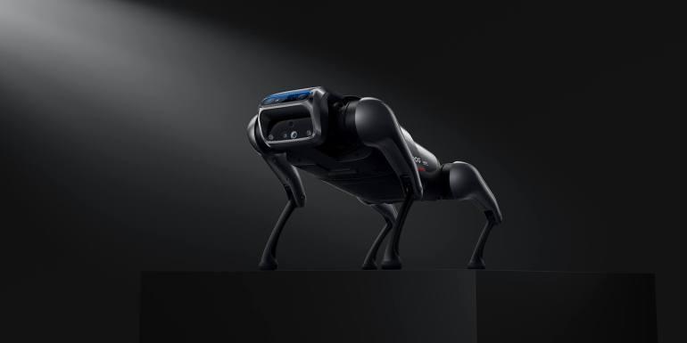CyberDog หุ่นยนต์อัจฉริยะทรงสุนัขสุดไฮเทคเปิดตัวใหม่จาก Xiaomi/Mi แค่ ฿52,000! 16 - CyberDog