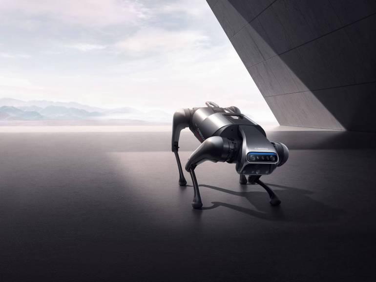 CyberDog หุ่นยนต์อัจฉริยะทรงสุนัขสุดไฮเทคเปิดตัวใหม่จาก Xiaomi/Mi แค่ ฿52,000! 20 - CyberDog