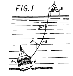 Kroyers Patent Donald Duck