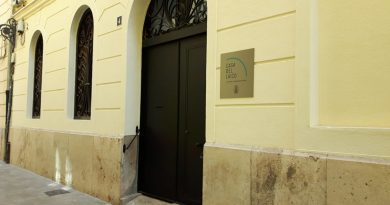 Casa del Laico San Lorenzo