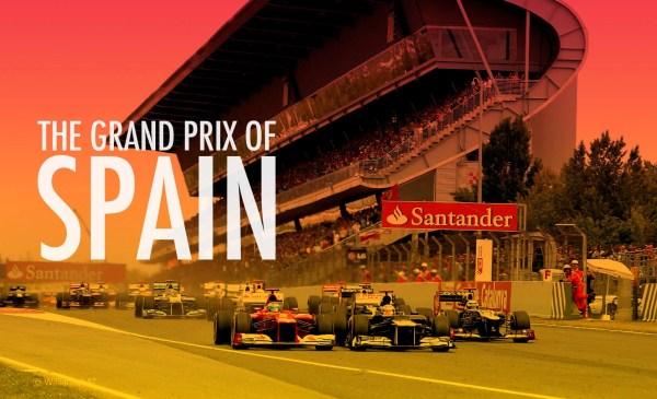 Free Guide For Spanish Grand Prix 2017 Live Stream