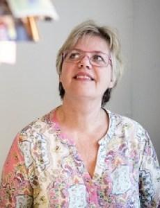 Eva-Vedel