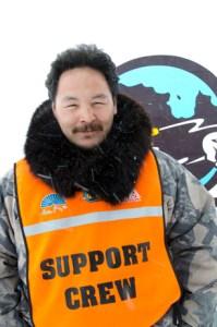 20160330.1012 - William Saunders - Kuujjuaq - Support Crew