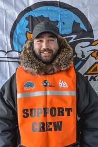 Ivakkak2017 Umiujaq AirInuit - Billy Palliser Support Crew