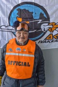 Ivakkak2017 Umiujaq AirInuit - Jackusie Ittukallak Time-keeper