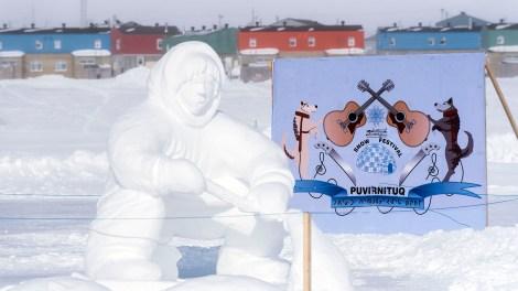 Ivakkak 2017Pov Snow Fest - Ivakkak 2017 Pov Snow Fest