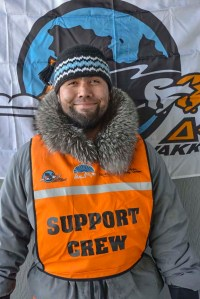 Ivakkak2017 Umiujaq AirInuit - Kulu Itukkallak Support Crew