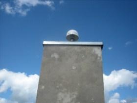 Saku püsijaam - antenn