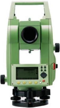 Leica TPS400 tahhümeetrid