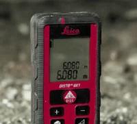 Disto laserkaugusmõõtjad